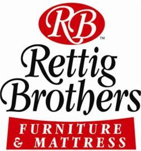 Save 50% At Rettig Brothers Furniture